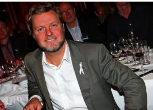 CEO Crowd1, Johan Staël von Holstein, hiện đang bị điều tra