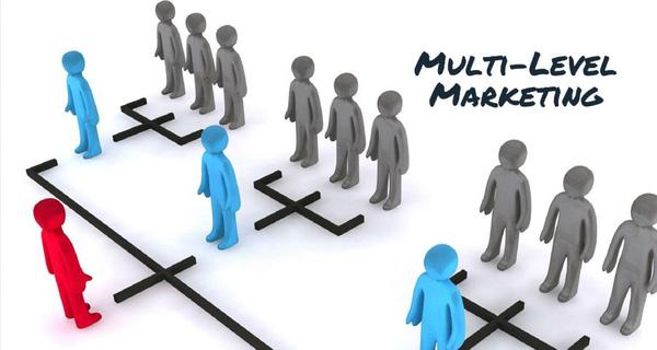 Mặt hàng tiêu dùng chiếm đa số trong kinh doanh bán hàng đa cấp