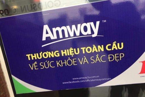Câu hỏi thường gặp về Nutrilite Amway